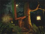 Fantasy Moon 3D Screensaver Download