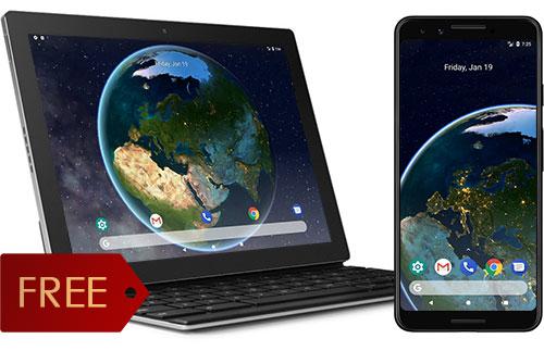 3d écrans De Veille Android Earth 3d Live Wallpaper