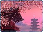 Download Free Blooming Sakura Screensaver