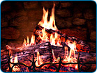 Download Free Fireplace Screensaver